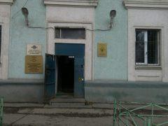 ОВМ ОП №1 УМВД России по Самаре в Кировском районе