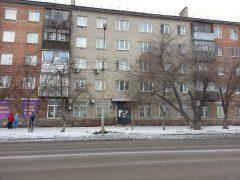 ОВМ ОП №12 МУ МВД России «Красноярское»
