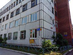 ОВМ ОП №21 УМВД России по Тольятти в Автозаводском районе