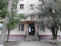 ОВМ ОП №22 УМВД России по Тольятти в Центральном районе