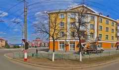 ОВМ ОП №3 ( по обслуживанию Ленинского района) УМВД РФ по го Саранск