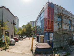 ОВМ ОП №3 УМВД РФ по Первореченскому району Владивостока