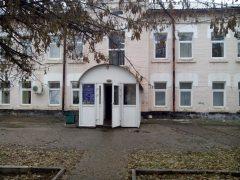 ОВМ ОП № 4 МУ МВД РФ «Оренбургское»