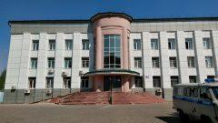 ОВМ ОП №4 (по обслуживанию Пролетарского района) УМВД РФ по го Саранск