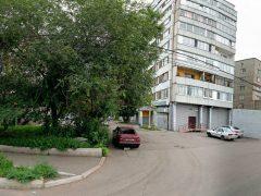 ОВМ ОП №5 МУ МВД России «Красноярское»