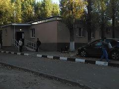 ОВМ ОП № 5 УМВД России по Воронежу