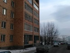 ОВМ ОП №7 МУ МВД России «Красноярское»
