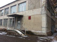 ОВМ ОП МО МВД России «Березовский» в Сосновоборске