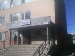 ОВМ ОП по Индустриальному району УМВД России по Барнаулу