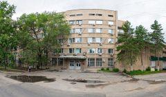 ОВМ по Железнодорожному району ОП № 6 УМВД РФ по Хабаровску