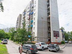 ОВМ УМВД РФ по Комсомольску-на-Амуре