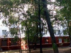 ОВМ УВД по Северо-Западному административному округу ГУ МВД России по Москве