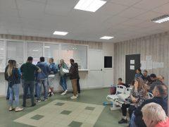 ОВМ УВД по Троицкому и Новомосковскому административным округам ГУ МВД РФ по Москве
