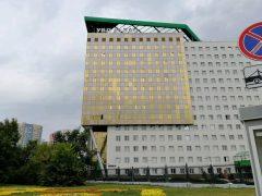 ОВМ УВД по Западному административному округу ГУ МВД России по Москве