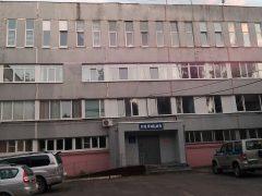 ОВМ Заволжского ОП УМВД РФ по Твери