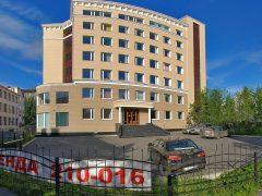 Почетное консульство Швеции в Мурманске