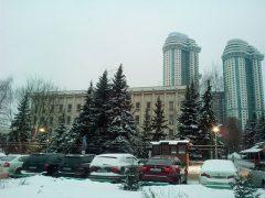 Посольство КНДР в Москве
