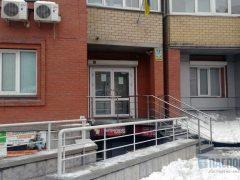 Консульство Украины в Новосибирске