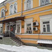 Управление по вопросам миграции ГУ МВД России по Самарской области