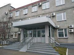 Управление по вопросам миграции МВД РФ по Омской области