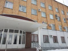 Управление по вопросам миграции МВД РФ по Орловской области