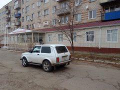 Управление по вопросам миграции МВД РФ по Республике Калмыкия