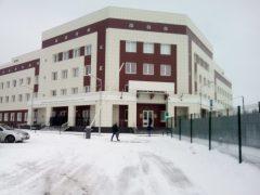 Управление по вопросам миграции МВД РФ по Республике Татарстан