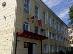 Управление по вопросам миграции МВД РФ по Томской области