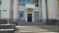 УВМ ГУ МВД РФ по Нижегородской области