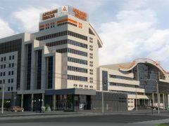 VFS Global Челябинск