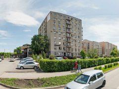 VFS Global Кемерово