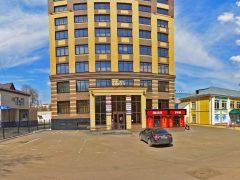 VFS Global Саранск