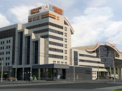 Визовый центр Австрии в Челябинске
