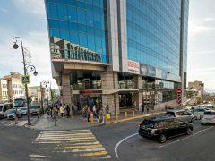 Визовый центр Австрии во Владивостоке
