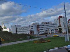 Визовый центр Болгарии в Белгороде