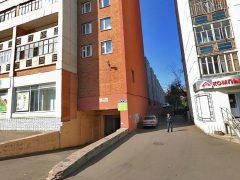 Визовый центр Болгарии в Пензе