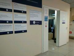 Визовый центр Болгарии в Перми