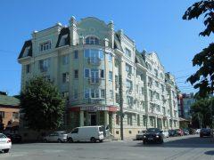 Визовый центр Болгарии в Рязани