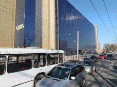 Визовый центр Болгарии в Ростове-на-Дону