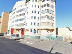 Визовый центр Литвы в Чите