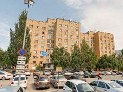 Визовый центр Венгрии в Тольятти