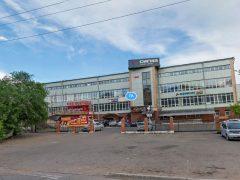 Визовый центр Венгрии в Улан-Удэ