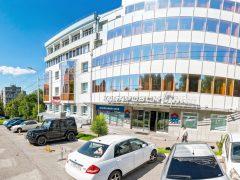 Почетное консульство Кыргызстана в Хабаровске