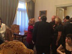 Генеральное Консульство Венгрии в Санкт-Петербурге
